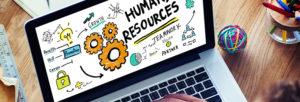 Logiciels pour la gestion des ressources humaines