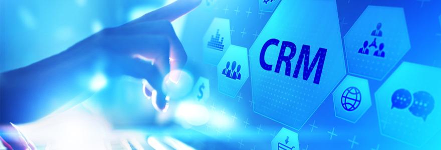 logiciel CRM immobilier